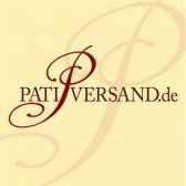 Pati-Versand DE Logo
