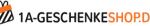 1a-Geschenkeshop DE Logo