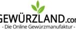Gewürzland DE Logo