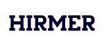 HIRMER DE Logo