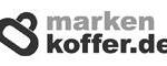 Markenkoffer DE Logo