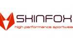 Skinfox Sportwear DE Logo